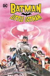 Batman: Little Gotham 1 (von 2)