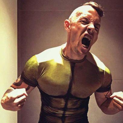 001 - normando_potencio als Hulk