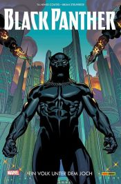 Black Panther 1: Ein Volk unter dem Joch