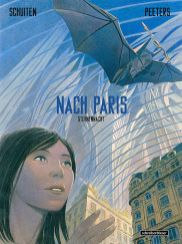 Nach Paris – Sternennacht 2