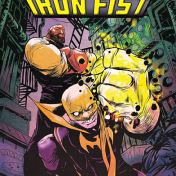 Power Man & Iron Fist 1: Vier Fäuste für Manhattan