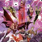 Justice League (Rebirth) 2