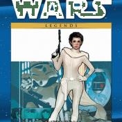 Star Wars Comic-Kollektion 16: Imperium: Das Herz der Rebellion