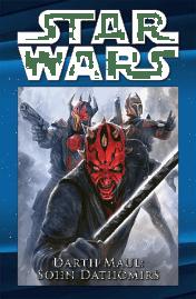 Star Wars Comic-Kollektion 18: Darth Maul: Sohn Dathomirs