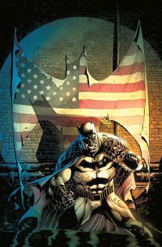 Batman – Detective Comics (Rebirth) 2