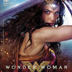 Wonder Woman Movie-Special