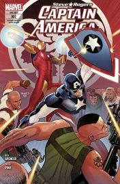 Captain America: Steve Rogers 2: Der Krieg der Helden