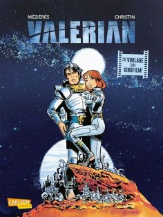 Valerian & Veronique: Filmausgabe