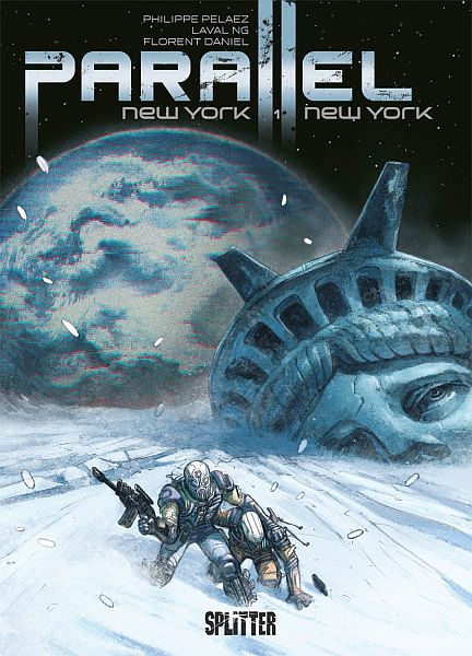 Parallel 01 – New York New York