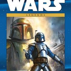 Star Wars Comic-Kollektion 24: Blutsbande: Jango und Boba Fett