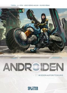 Androiden 1