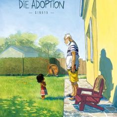 Die Adoption 1