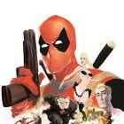 Deadpool MAX 1: List und Hiebe (Nachdruck)