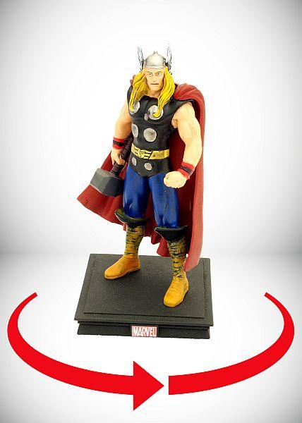 Marvel Universum Figuren-Kollektion 4: Thor