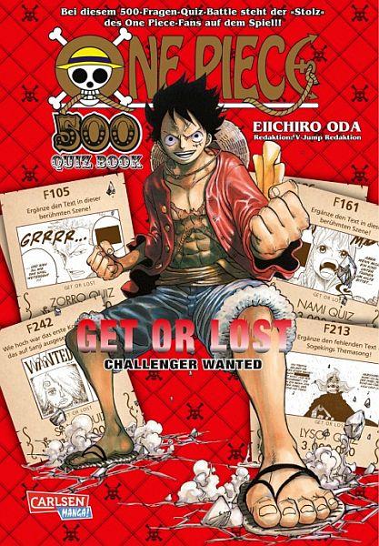 One Piece Quiz 1