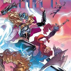 Mighty Thor #700