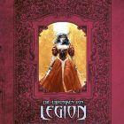 Splitter Jubiläumsausgabe 10: Die Chroniken von Legion Gesamtausgabe