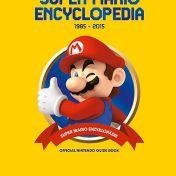 Super Mario Bros. Encyklopedia – Die ersten 30 Jahre