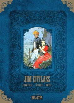 Splitter Jubiläumsausgabe 11 – Jim Cutlass Gesamtausgabe