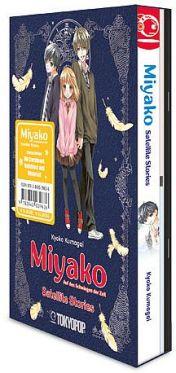 Miyako – Auf den Schwingen der Zeit: Satellite Stories