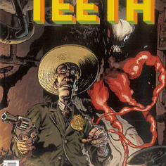 Vinegar Teeth #1