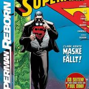 Superman (Rebirth) Heft 10