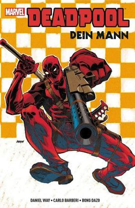 Deadpool: Dein Mann SC