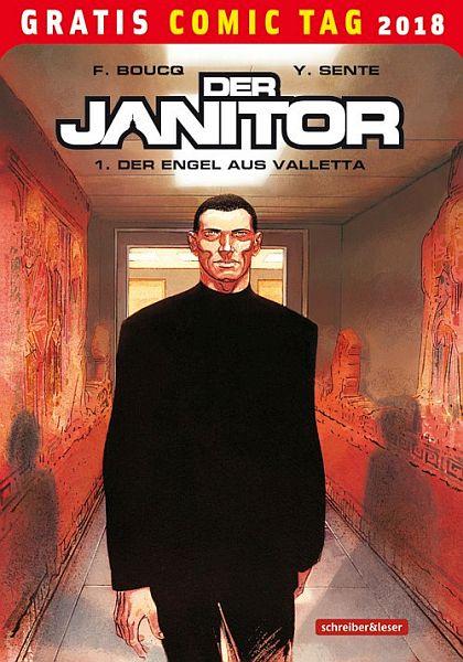 Janitor (Schreiber & Leser)