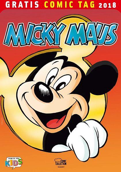 Micky Maus (Ehapa)