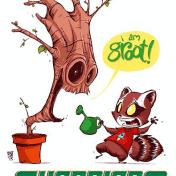 Ich bin Groot: Mein Freund, der Baum (Variant)