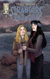 Strangers In Paradise XXV #3