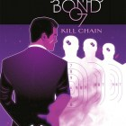James Bond 007 Band 6 VZA