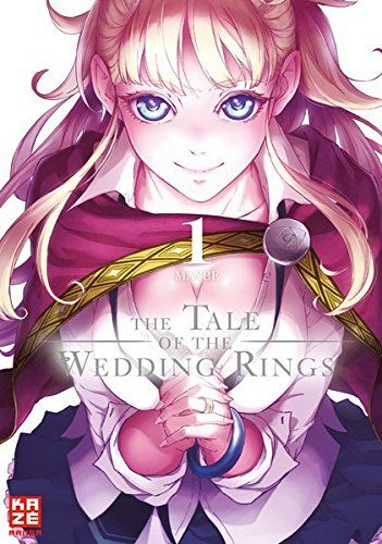 The Tale of the Wedding Rings – Band 1