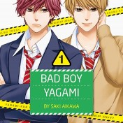 Bad Boy Yagami 01