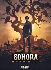Sonora 1: Die Rache