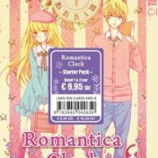 Romantica Clock Starter Pack