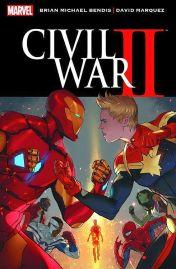 Civil War II (Marvel PB 129) SC