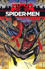 Spider-Men 1: Identitätskrise