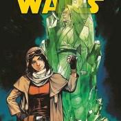 Star Wars: Doktor Aphra: Unglaublicher Reichtum