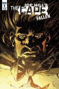 JOE HILL THE CAPE FALLEN #1