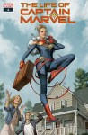 LIFE OF CAPTAIN MARVEL #1 (OF 5)