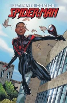 Miles Morales: Ultimate Spider-Man HC