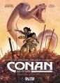 Conan der Cimmerier Bd. 1: Die Königin der schwarzen Küste