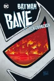 Batman: Bane der Eroberer HC