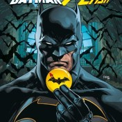 Batman/Flash: Der Button HC