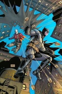 Batman: Die Sünden des Vaters (DC PB 135) HC