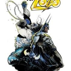 Batman vs. Lobo (DC PB 137) HC