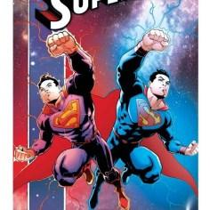 Superman (Rebirth) PB 3: Neugeburt HC