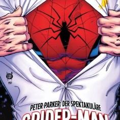 Peter Parker: Der spektakuläre Spider-Man: Gefährliche Familienbande