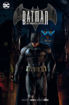 Batman: Die Sünden des Vaters